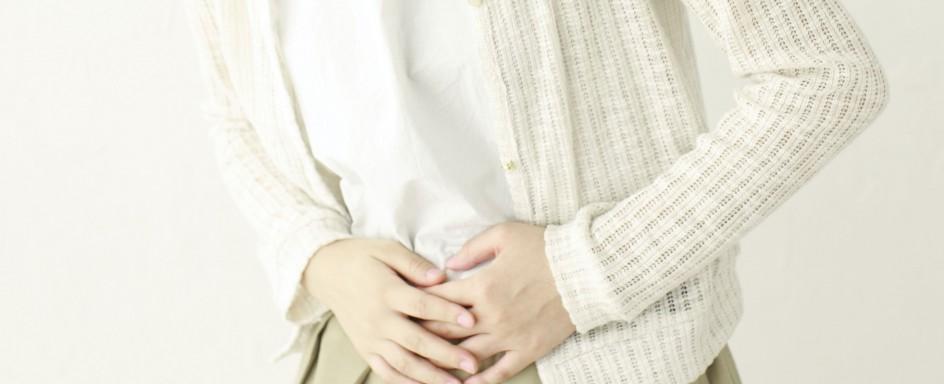 生理痛が改善する理由